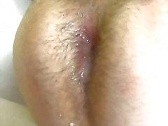 Latino Homosexuell Hardcore Analsex mit Boysahne in den Arsch