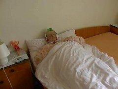 Oma Hotel Hermine BBW Granny