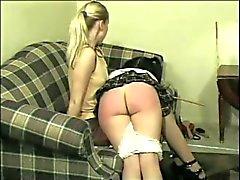 Discipline domestica # 13 - Dorotea