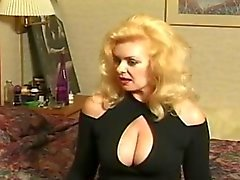 Mature Blonde SLAG
