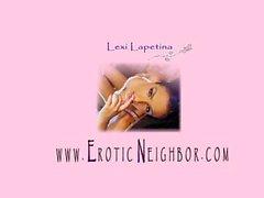 Lexi Lapetina Footjob