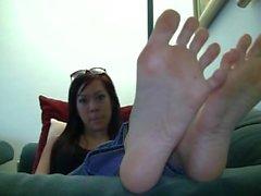 Mostrare Feet 2