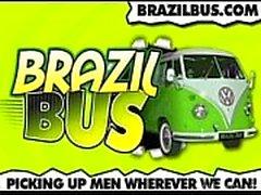 BrésilBus 1-Victor y Bruno