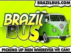 BrazilBus 1. - Victor Ottelu Bruno