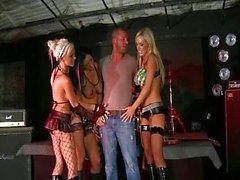 Nikki Benz, Jayden Jaymes, Delta White