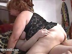 Fat Wife Carla Sucks Cock Amateur
