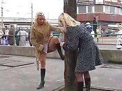 Extreme Public Piss 6