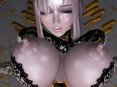 Yoga Intercourse Magician 3D Full-Hd