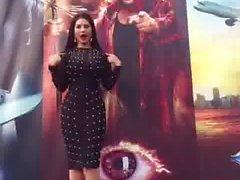 Sunny Leone Quente
