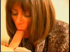 sweet blowjob and hardcore retro erotica