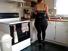 vídeo la cocina