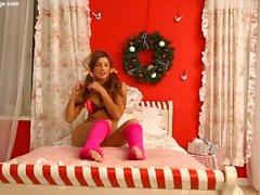 Holiday Games - Melena aka Maria Ryabushkina