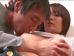 Jap teen begs for pussy licking