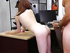 Kaksinkäsinhallintalaitteet Sellaisissa anaali fisting Jennyn saa hänen Ass jyskytti Kun Pawn