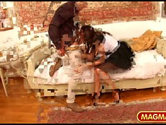 Maid up for it HD