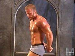 Yank Davis Muscle Solo