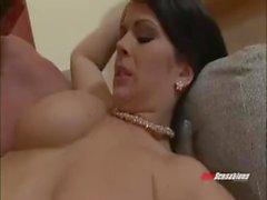 Big Tits Kristi Love Ass Fucked