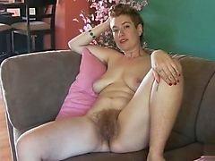 Busty Modell Esel Geschlecht