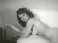 Del softcore Desnudos de 553 del 40 y 50 - Escena el 7