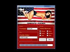 LiveJasmin Постановщики сумматор ххх вебкамеру