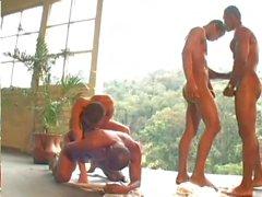 Capoeira 6 - Szene 4