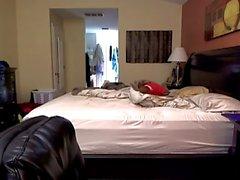 Janessa du Brésil verres show webcam