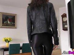 Salto alto euro prostituta suga