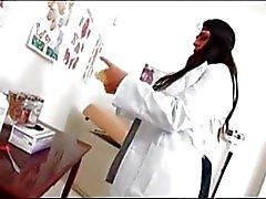 Dokter Daphne Rosen