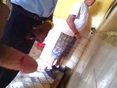 Chubold Urinario Hunter Vol 37