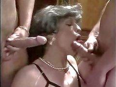 Colette Sigma 19. Bj , anal , DP , yüz , Fist