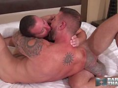 Rocco Steele & Max Camerons