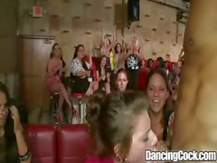 Dancingcock Cum On Pretty Faces