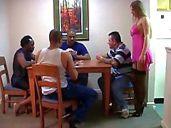 party poker Gemahlin