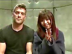 j- Marika Sie ist ein wichtigster Spieler Erotikfilm fünf