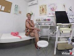 волосатая мама ждет врача