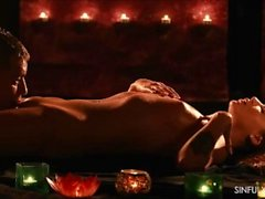 Pornstar fazendo sexo anal sensual SinfulRaw