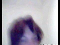 Russian Bbw From Germany Webcam Show russian cumshots swallow