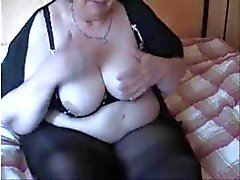 Ugly Granny på webben R20