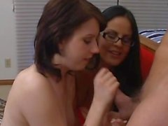 Eva Angelina y Lexi Belle - Cum Play With Me 4