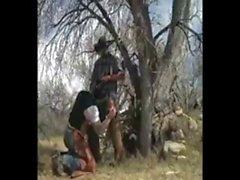 De Bonnie ressorts Cowboys de ( La véritable de Brokeback )