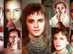 Emma Watson - kokoelma minun cum tributes x18 4k
