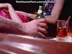 Desiree Cousteau, Rod Pierce, Ron Hudd in xxx classic porn