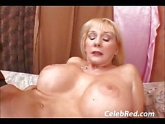 Casting Mommy Big Tits Blonde Drilled