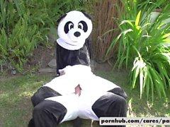 Kimmy Granger Fucks Keiran Lee Pandan tyyliisi