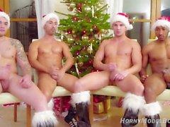 Joyeux Noël avec Léon de Kage