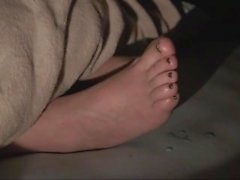 Di Sleepy a pedale Feticismo & Sleeping piedi sexy di 101