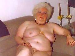 Sexy mummot ison valokuvakokoelma