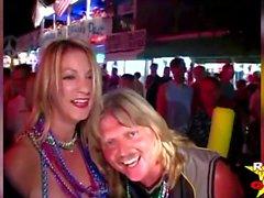 Club Sluts at Fantasy Fest Key West p3