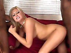 Kinky de Stacey prazeres dois integrantes compridas