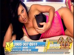 Alice goodwin - elite days